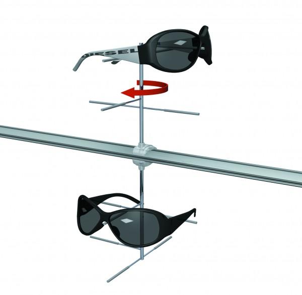 B-TWEEN Doppelbrillenhalter