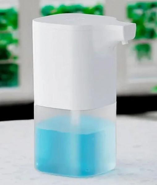 Automatischer Desinfektionsmittelspender