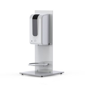 Disinfectant dispensers HYG PRO S for counters and tables