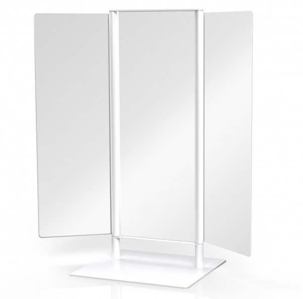 Table mirror TRIPTICON