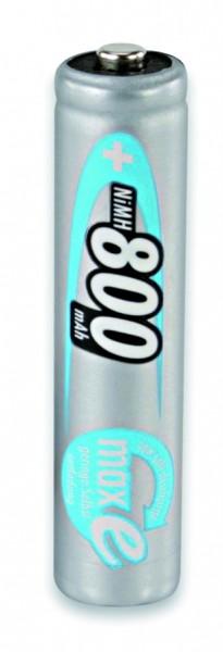 Wiederaufladbare Batterien AAA für TUBIX CIRCO ELB