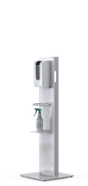 Disinfectant dispenser HYG PRO M2