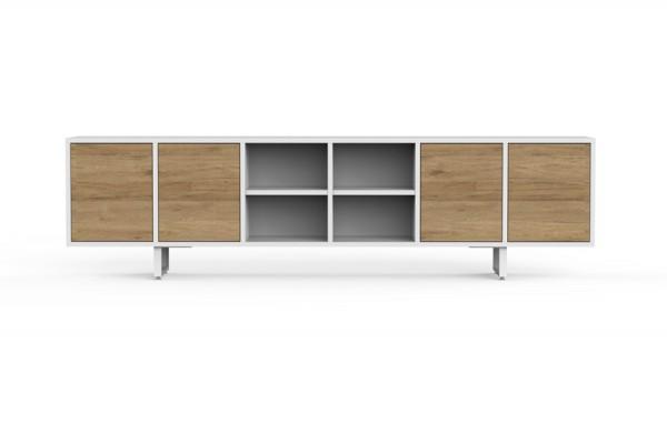 Sideboard mit 4 Türen