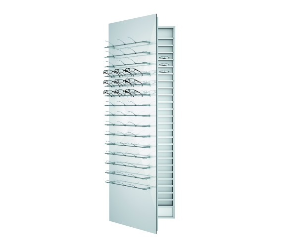 DEPOT DOOR mit PUR 2 System