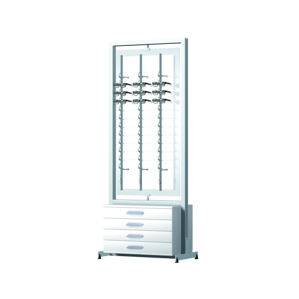 Shop-in-Shop System - ASIS SPACE 4