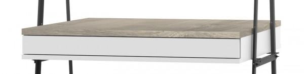 LL-POP UP Tischplatte und Korpus, inklusive Schublade