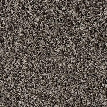 Selbstliegende Teppichbodenfliesen POODLE: 1477 greige