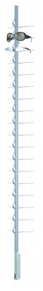 TUBIX CIRCO für 18 Brillen (TC 18 H ELB)