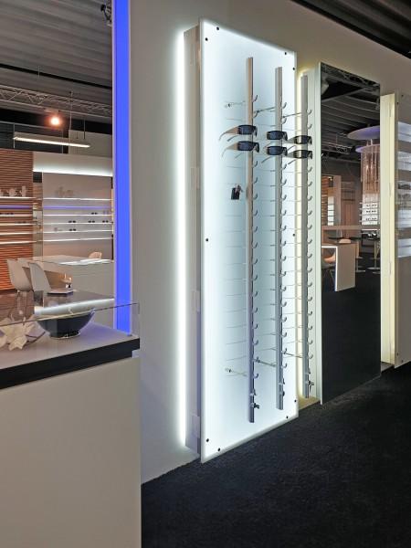 DEPOT DOOR mit Einzelrohren-Ausstellungsware