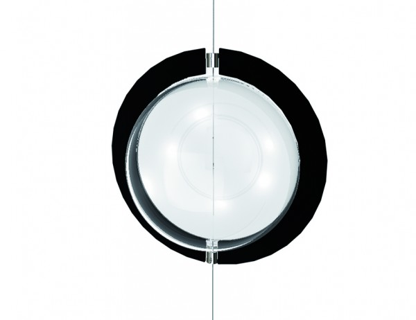 ARRAY Rahmen für Acrylglas-Kugel