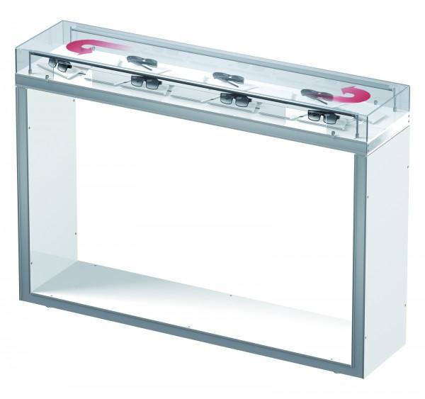 Tischkonstruktion für MOVE