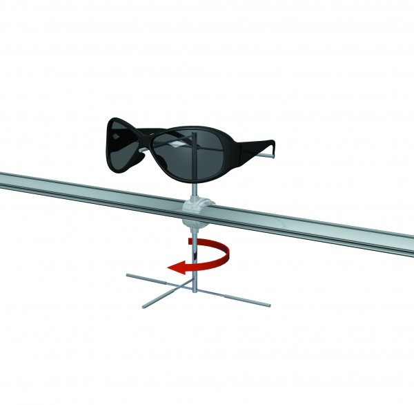 B-TWEEN Einzelbrillenhalter