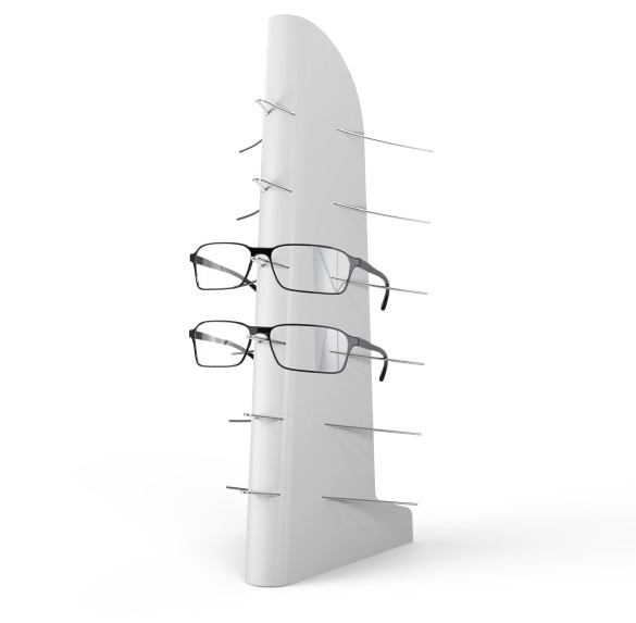 Brillenhalter CURVE 6