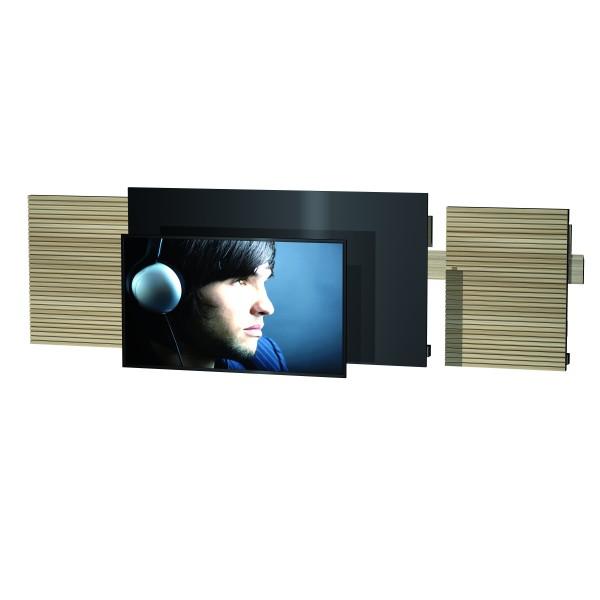 Akustik Lamellenpaneele: WH 10/5 TV