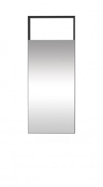 LL-WALL mit Spiegel 1760mm hoch