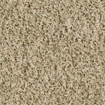 Selbstliegende Teppichbodenfliesen POODLE: 1406 bisquit