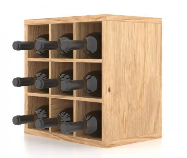 Wein Einzelkorpus WBS 03