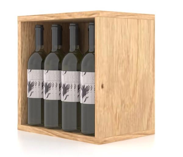 Wein Einzelkorpus WBS 01
