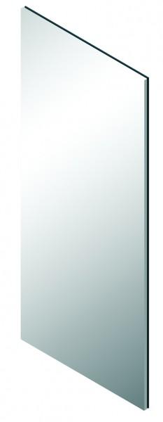 Spiegel zum Aufschrauben für VARIO [MP] Metallplatte
