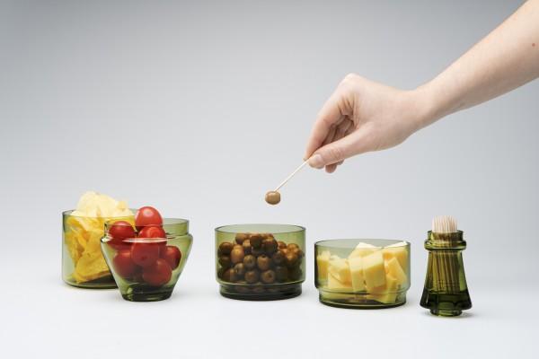 L'Apero - Apperitive-Set