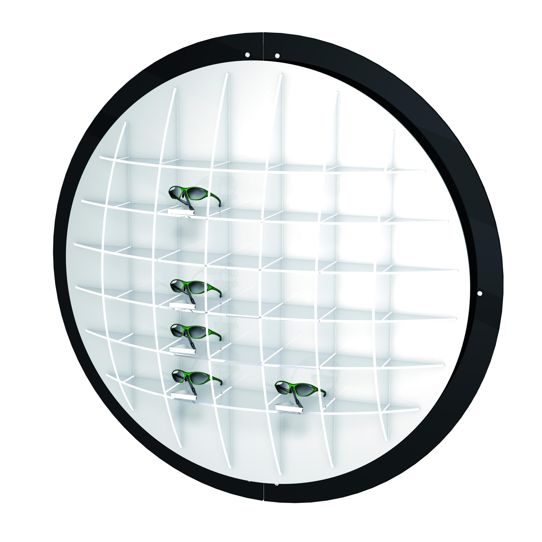 singles wkr 16 18 mx led wandpaneele mit integrierter led beleuchtung wandpr sentation. Black Bedroom Furniture Sets. Home Design Ideas