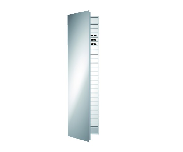 DEPOT DOOR mit Spiegel