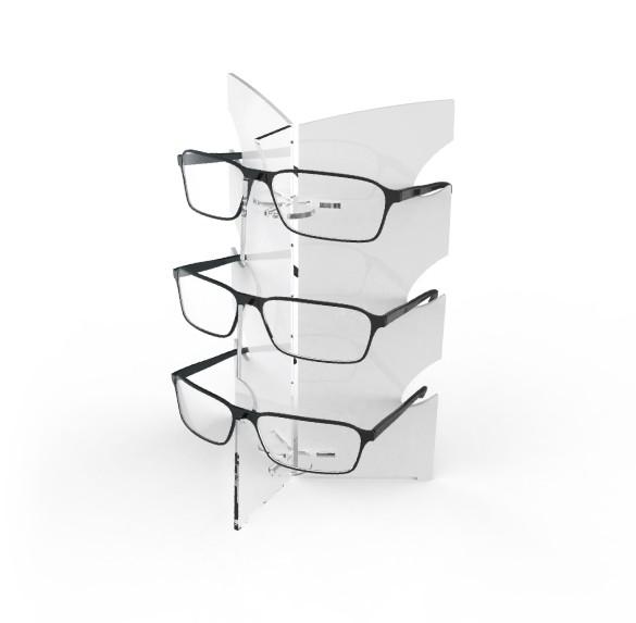 Brillenhalter TRISKA