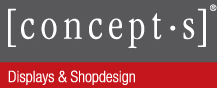 Concept-s Ladenbau & Objektdesign GmbH