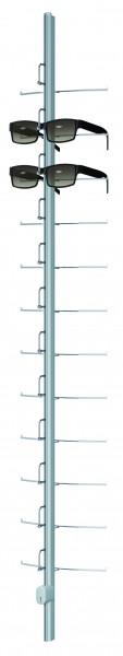 Mini-TUBIX für 12 Brillen (MTE 12 HX)