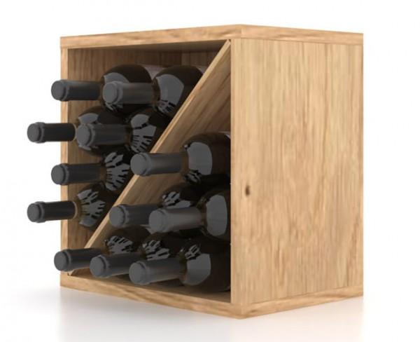 Wein Einzelkorpus WBS 02
