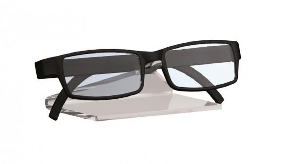 Brillenhalter für DEPOT