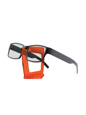 Spectacle display BRACE